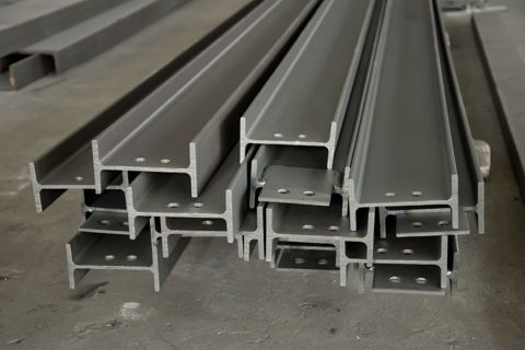 Steel, Aluminum, Stainless Supplies